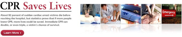 Save Lives through CPR classes in San Antonio, TX